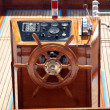 Steer and compass - Photo