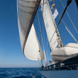 Sailing boat — Stock Photo #3127736