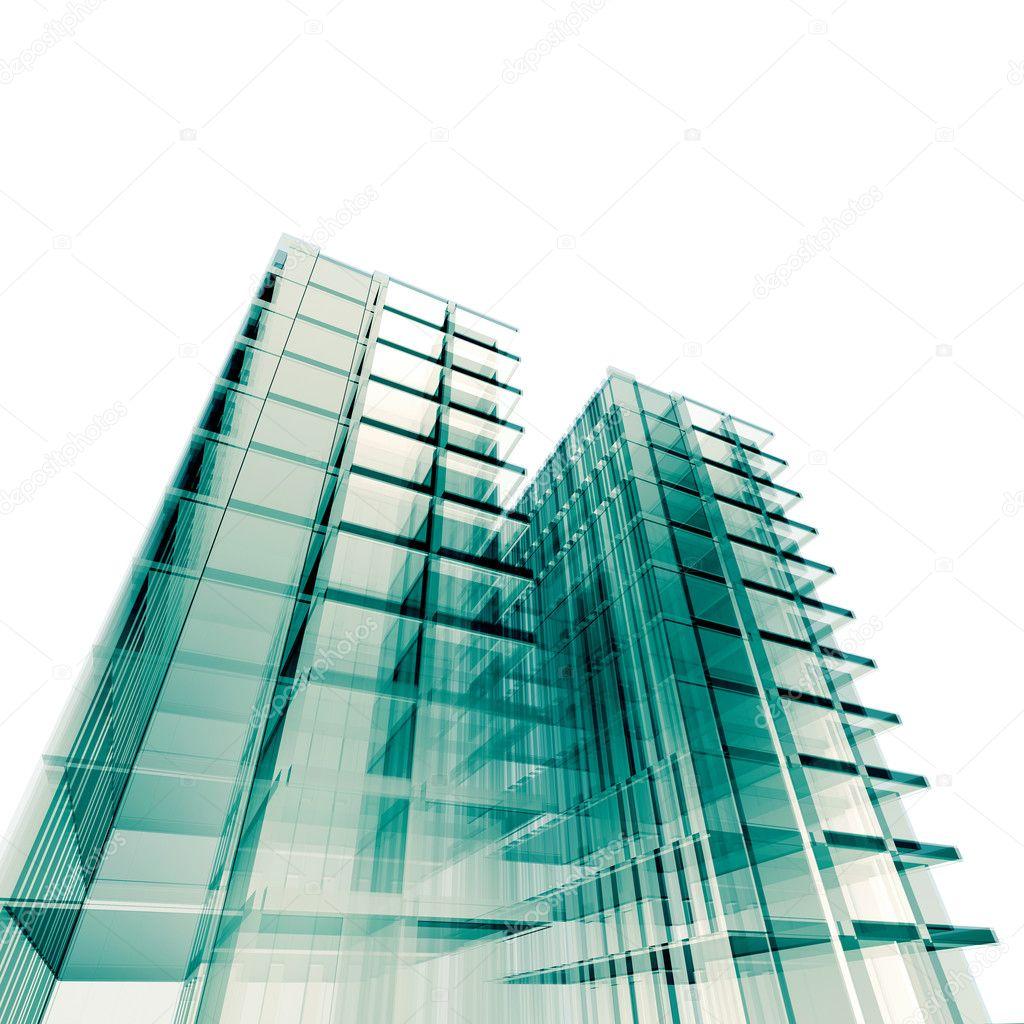 Building Concept Stock Photo 1xpert 2749783