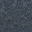 Seamless dark grey granite texture - Foto Stock