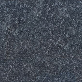 Seamless dark grey granite texture — Stock Photo