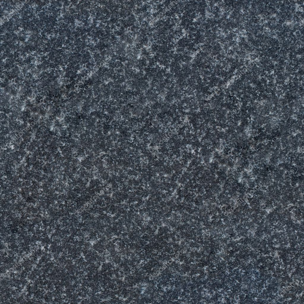 Seamless dark grey granite texture. Close-up photo — Stockfoto #2769714