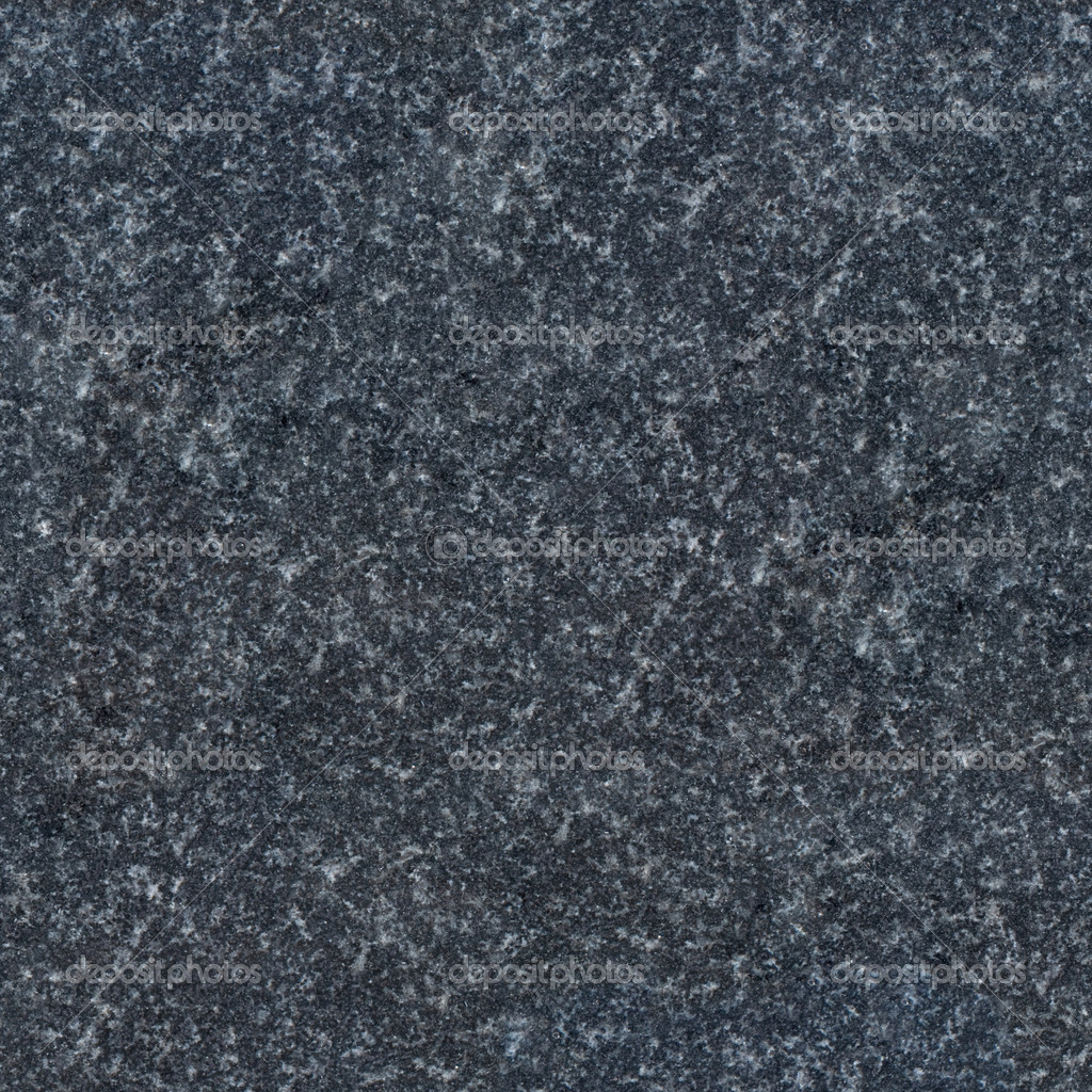 Seamless dark grey granite texture. Close-up photo  Photo #2769714