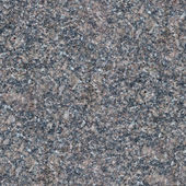Seamless grey granite texture — Stock Photo