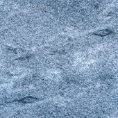 Seamless light blue granite texture — Stock Photo