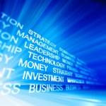 Concepto del negocio — Foto de Stock