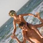 Summer fun — Stock Photo #2735754