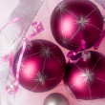 Christmas balls — Stock Photo #2879044