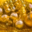 Christmas balls — Stock Photo #2995162