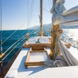 Yacht — Stock Photo #3164506