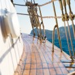 Yacht — Stock Photo #3164522