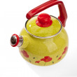 Tea-pot — Stock Photo