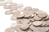 Dinero — Foto de Stock