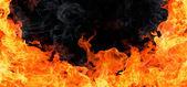 火 — 图库照片