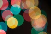 абстрактный фон светло расфокусированные — Стоковое фото