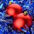 Christmas balls — Stock Photo #3871169