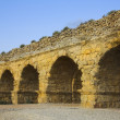 Royalty-Free Stock Photo: The aqueduct of the Roman period
