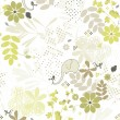 Royalty-Free Stock Vector Image: It Might As Well Be Spring IV