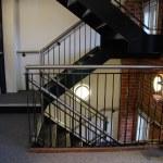 Vintage staircase — Stock Photo #3905462