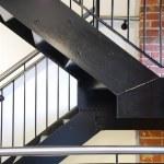 Vintage staircase — Stock Photo #3905474