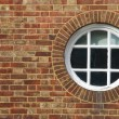 Vintage window architecture — Stock Photo #3905928