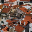 Lisbon rooftops — Stock Photo