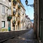 Lisbon — Stock Photo #3906906