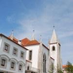 Santo Condestavel church — Stock Photo #3907041