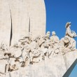 Stock Photo: Monument to Discoveries in Lisbon