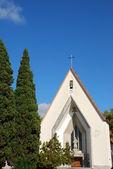 Sao brito kyrka — Stockfoto