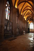 Gloucester Cathedral — Stock Photo