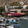 Kalymnos island — Stock Photo