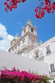 Sao vicente de bir kilise için — Stok fotoğraf