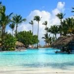 bar da piscina tropical — Fotografia Stock  #2734108