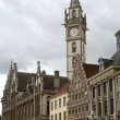Ghent architecture — Stock Photo #2734404