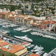 Yacht marina — Stock Photo #2734608