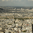 Paris cityscape — Stock Photo #2774173