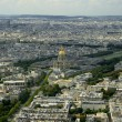 Paris cityscape — Stock Photo #2774186