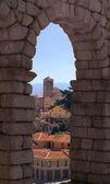 Segovia — Foto de Stock