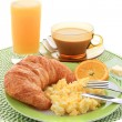 Continental Breakfast - ストック写真