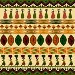 African design — Stock Photo
