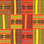 Seamless stripes — Stock Photo