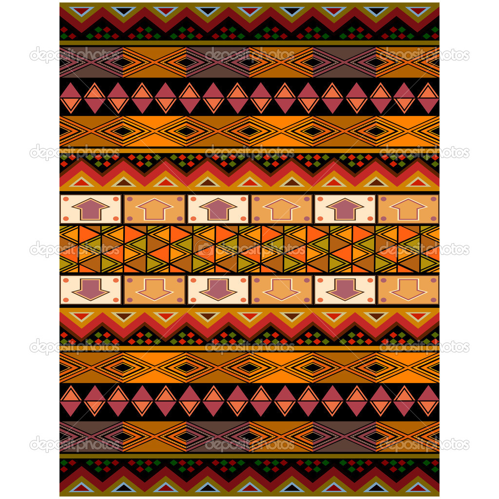 Simple African Border Designs African Pattern Border Designs