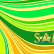 Stock Photo: Abstract color background