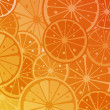 Royalty-Free Stock Photo: Orange