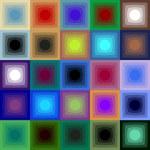 Optical art — Stock Photo #3484079