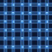 Fond de rayures bleues — Photo