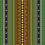 African texture — Stock Photo