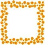 Orange roses — Stock Photo #3661334
