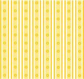 Wallpaper flowers — Stock Vector
